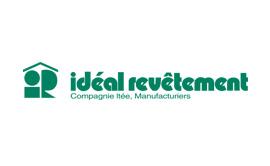 Idéal Revêtement - Fournisseur pour Aluminium Ascot