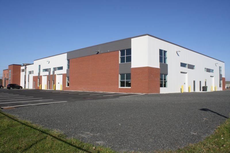 Comité d'innovation industrielle de Victoriaville